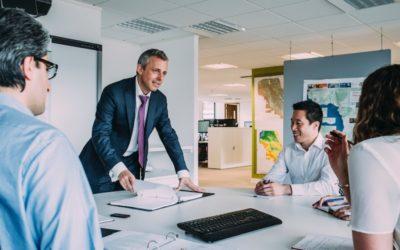 Le cadre dirigeant : un salarié pas comme les autres