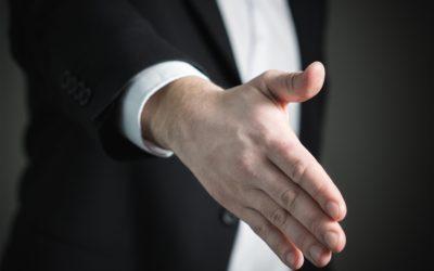 Le départ négocié d'un haut cadre