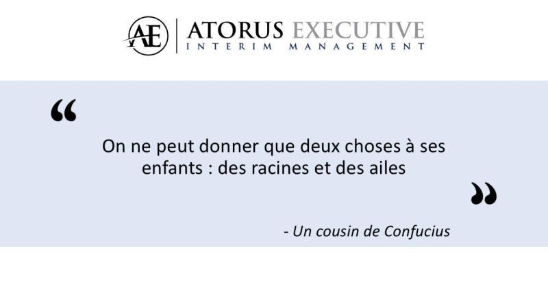 Les citations d'Atorus