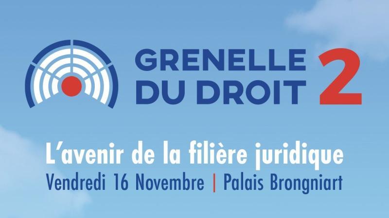 2018 – Grenelle du Droit 2ème édition