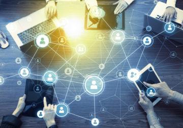 Travaillez votre réseau quand vous êtes en poste