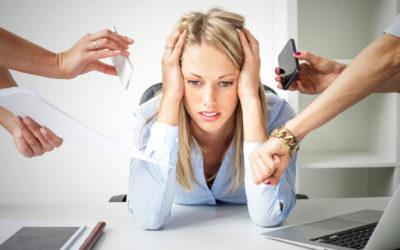 Comment gérer les personnes négatives au travail ?