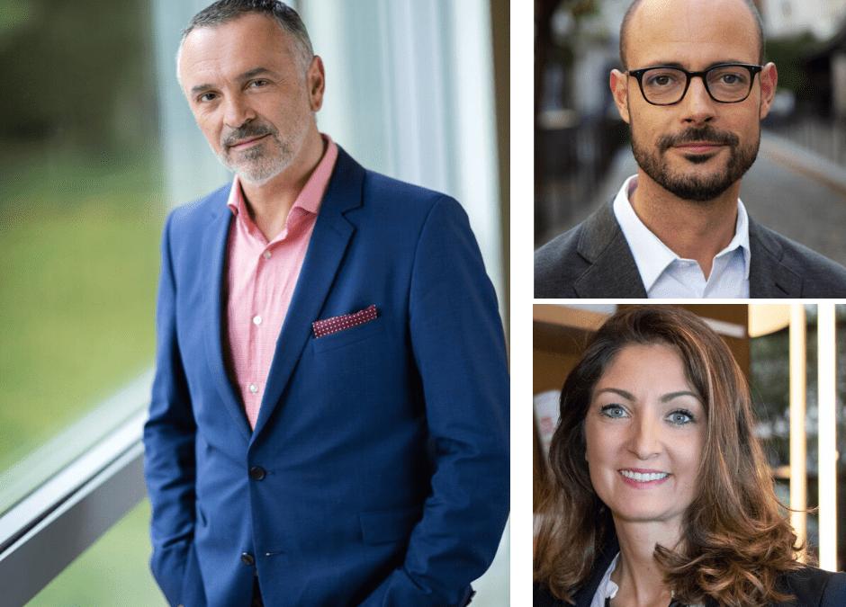 Podcast – Christophe Roquilly, Doyen de l'EDHEC : Devenir un directeur juridique augmenté.