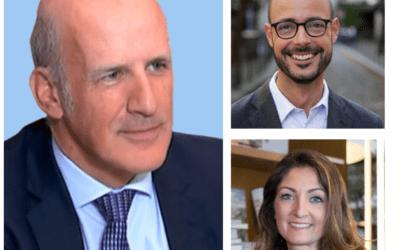 Podcast – Guillaume de Feydeau, CEO chez Office Dépôt : Sauver un groupe en temps de crise.