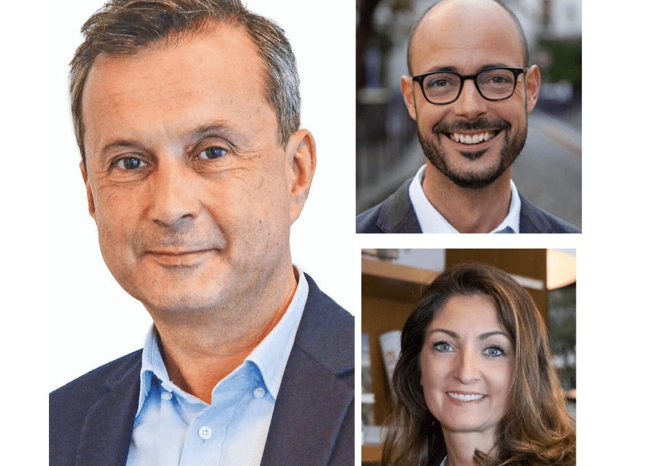 Podcast – Christophe Ploux,  Directeur General chez HRS : le dirigeant vert , engagé pour le climat.