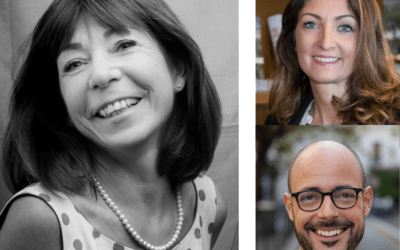 Podcast – Piquez vous au vif avec Viviane de Beaufort, l'oracle de l'ESSEC