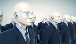 Les robots vont-ils remplacer les juristes ?