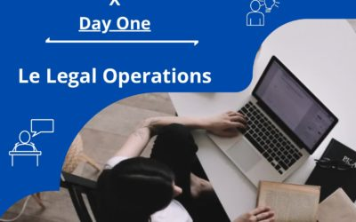 Les Zoom d'Atorus X Day One – Le Legal Operations